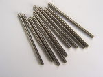 Tungsten electrodes for Arkograf 1,2 x 25 mm (10 pcs.)